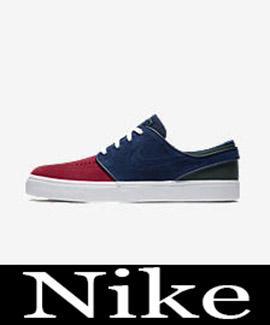 Sneakers Nike Autunno Inverno 2018 2019 Uomo Look 58