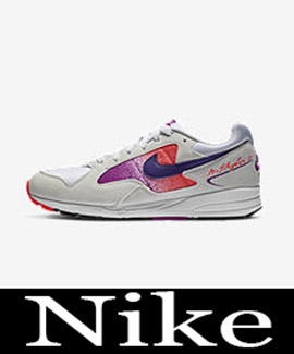 Sneakers Nike Autunno Inverno 2018 2019 Uomo Look 78