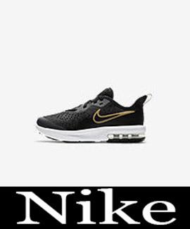 Sneakers Nike Bambino E Ragazzo 2018 2019 Look 12