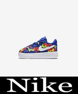 Sneakers Nike Bambino E Ragazzo 2018 2019 Look 42