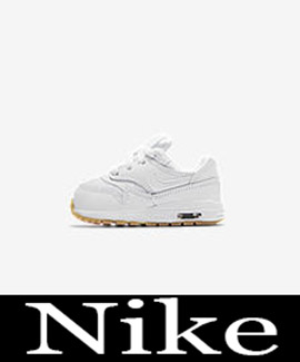 Sneakers Nike Bambino E Ragazzo 2018 2019 Look 52