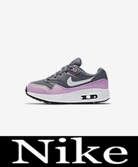 Sneakers Nike Bambino E Ragazzo 2018 2019 Look 53
