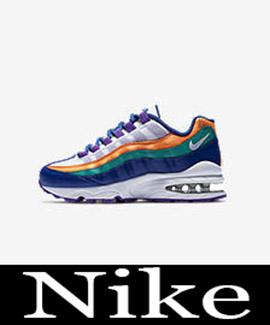Sneakers Nike Bambino E Ragazzo 2018 2019 Look 56