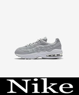 Sneakers Nike Bambino E Ragazzo 2018 2019 Look 78