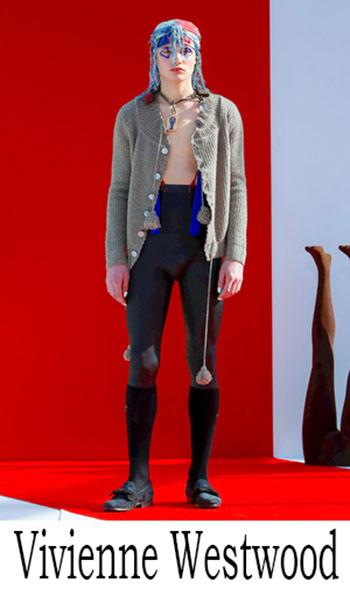 Vivienne Westwood Autunno Inverno 2018 2019 Look 12