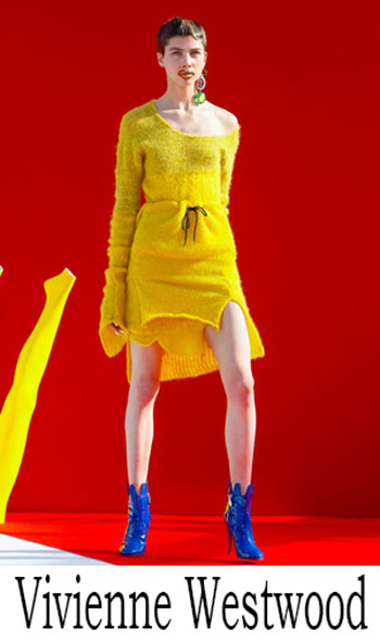 Vivienne Westwood Autunno Inverno 2018 2019 Look 13