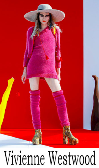 Vivienne Westwood Autunno Inverno 2018 2019 Look 15