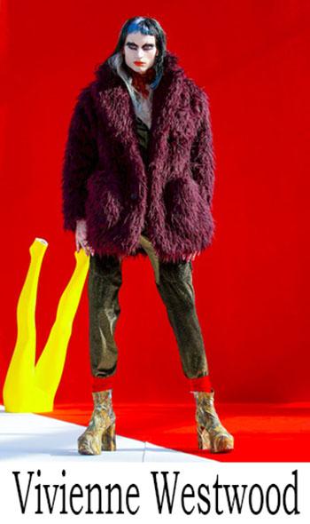 Vivienne Westwood Autunno Inverno 2018 2019 Look 24