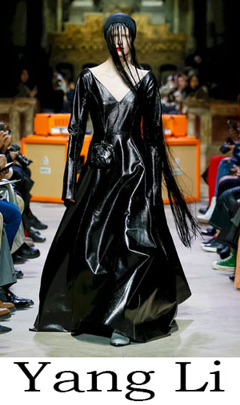 Yang Li Autunno Inverno 2018 2019 Donna 3