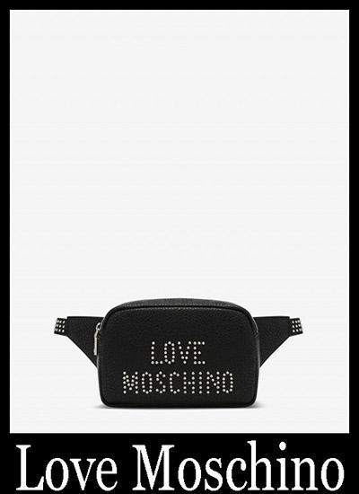 Borse Love Moschino Autunno Inverno 2018 2019 Look 25