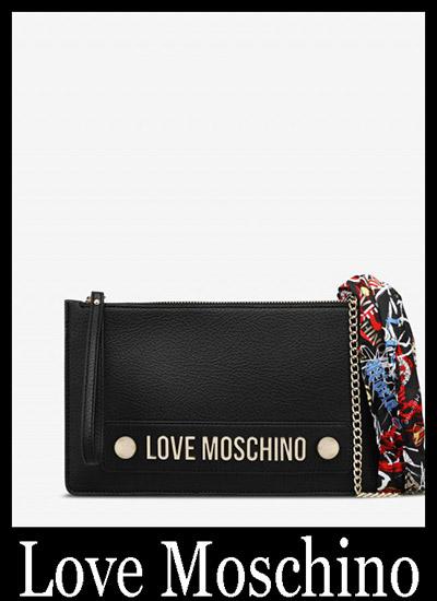 Borse Love Moschino Autunno Inverno 2018 2019 Look 34