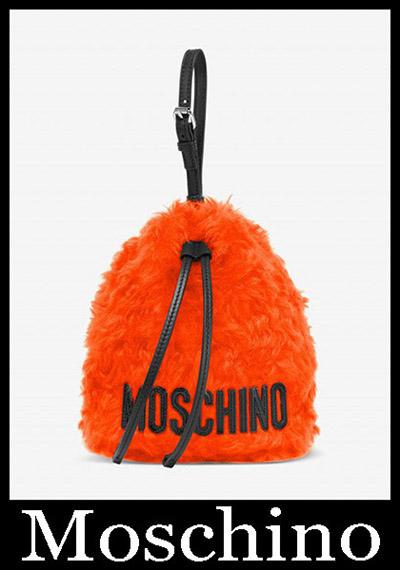 Borse Moschino Autunno Inverno 2018 2019 Nuovi Arrivi 19