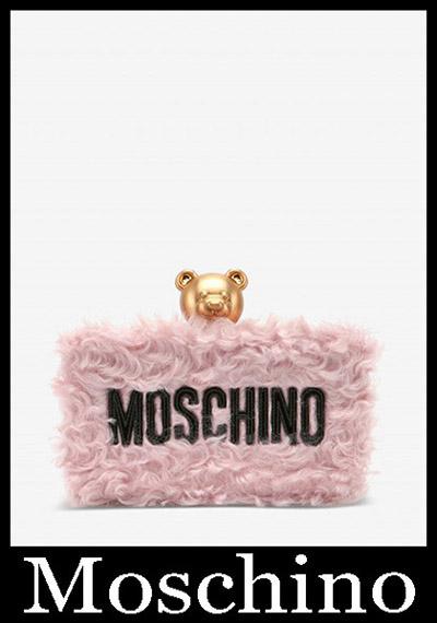 Borse Moschino Autunno Inverno 2018 2019 Nuovi Arrivi 34