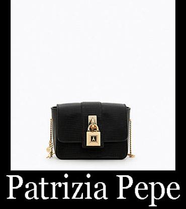 Borse Patrizia Pepe Autunno Inverno 2018 2019 Look 10
