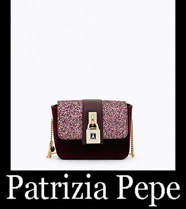 Borse Patrizia Pepe Autunno Inverno 2018 2019 Look 12