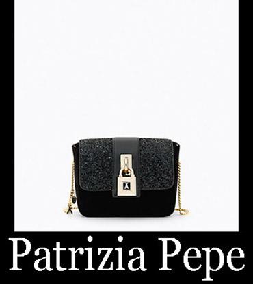 Borse Patrizia Pepe Autunno Inverno 2018 2019 Look 14