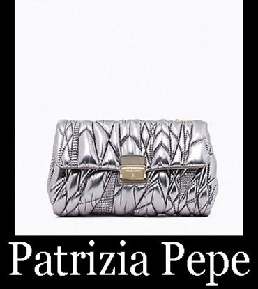 Borse Patrizia Pepe Autunno Inverno 2018 2019 Look 30