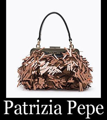 Borse Patrizia Pepe Autunno Inverno 2018 2019 Look 33