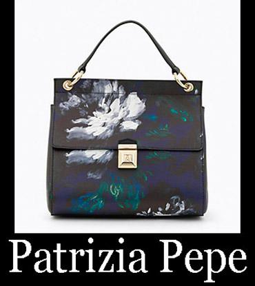 Borse Patrizia Pepe Autunno Inverno 2018 2019 Look 37