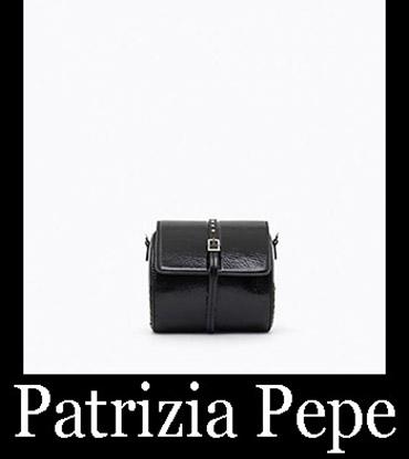 Borse Patrizia Pepe Autunno Inverno 2018 2019 Look 39