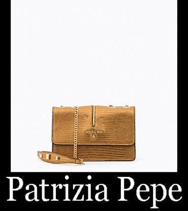 Borse Patrizia Pepe Autunno Inverno 2018 2019 Look 4