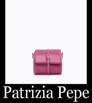 Borse Patrizia Pepe Autunno Inverno 2018 2019 Look 40