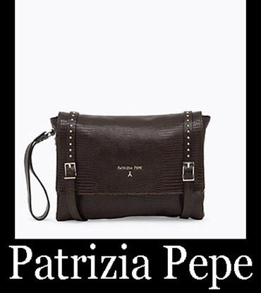Borse Patrizia Pepe Autunno Inverno 2018 2019 Look 41