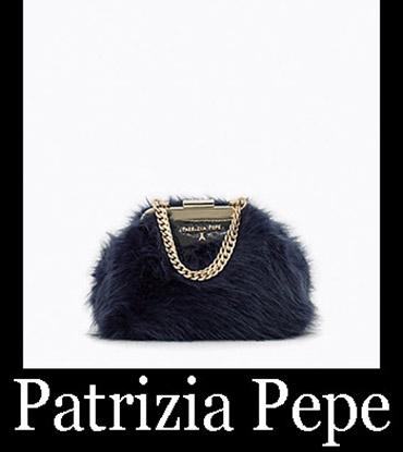 Borse Patrizia Pepe Autunno Inverno 2018 2019 Look 43