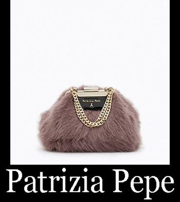 Borse Patrizia Pepe Autunno Inverno 2018 2019 Look 45