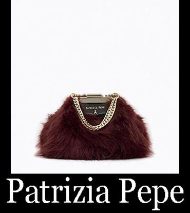 Borse Patrizia Pepe Autunno Inverno 2018 2019 Look 46