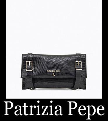 Borse Patrizia Pepe Autunno Inverno 2018 2019 Look 47
