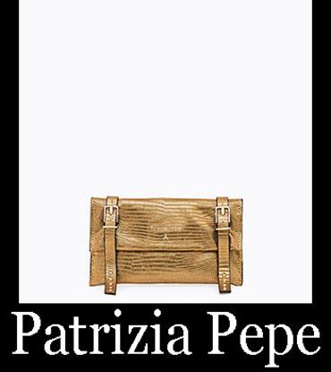 Borse Patrizia Pepe Autunno Inverno 2018 2019 Look 50