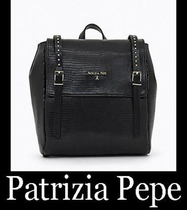 Borse Patrizia Pepe Autunno Inverno 2018 2019 Look 51