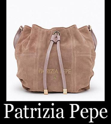 Borse Patrizia Pepe Autunno Inverno 2018 2019 Look 57