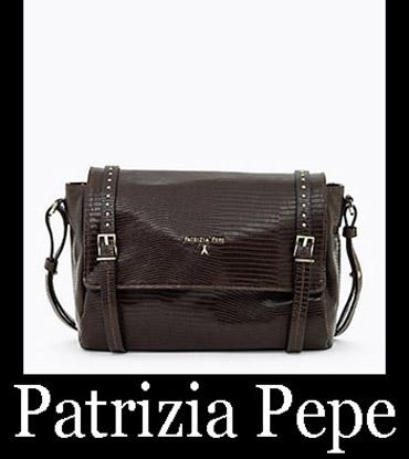 Borse Patrizia Pepe Autunno Inverno 2018 2019 Look 58
