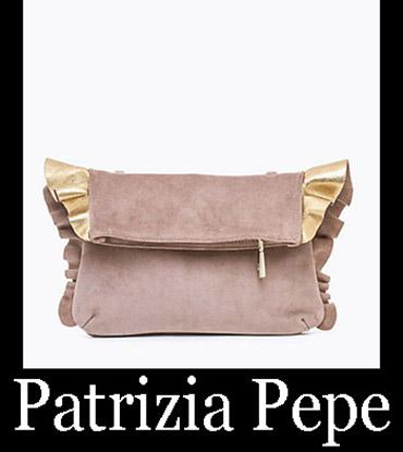 Borse Patrizia Pepe Autunno Inverno 2018 2019 Look 63