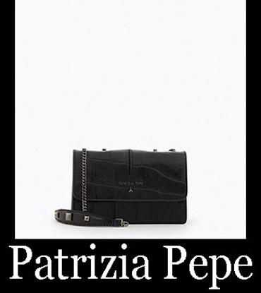 Borse Patrizia Pepe Autunno Inverno 2018 2019 Look 70
