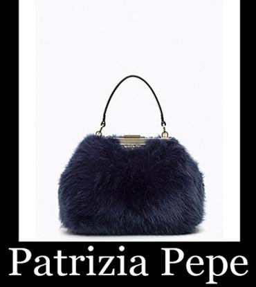 Borse Patrizia Pepe Autunno Inverno 2018 2019 Look 71