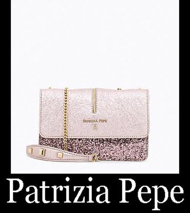 Borse Patrizia Pepe Autunno Inverno 2018 2019 Look 72