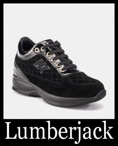 Scarpe Lumberjack Autunno Inverno 2018 2019 Look 1