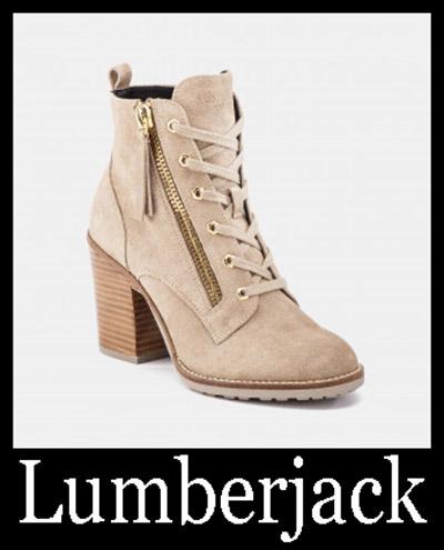 Scarpe Lumberjack Autunno Inverno 2018 2019 Look 10