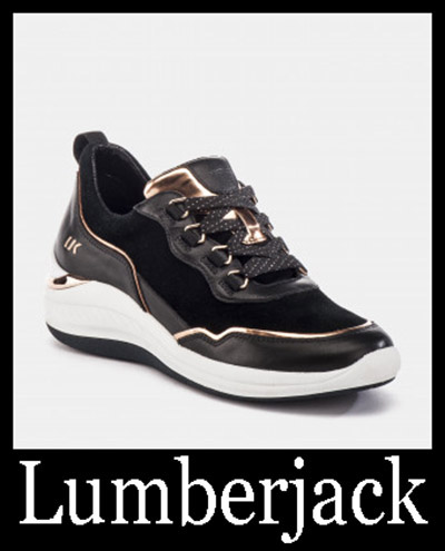 Scarpe Lumberjack Autunno Inverno 2018 2019 Look 12