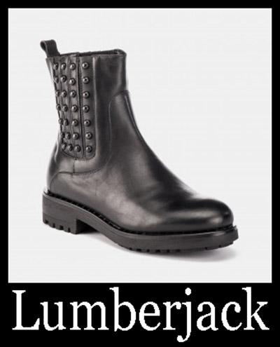 Scarpe Lumberjack Autunno Inverno 2018 2019 Look 14