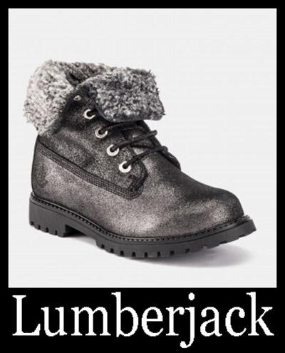 Scarpe Lumberjack Autunno Inverno 2018 2019 Look 18