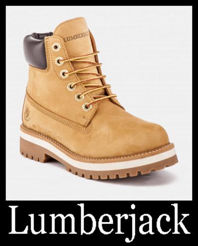 Scarpe Lumberjack Autunno Inverno 2018 2019 Look 19