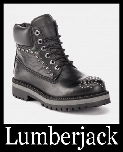 Scarpe Lumberjack Autunno Inverno 2018 2019 Look 20