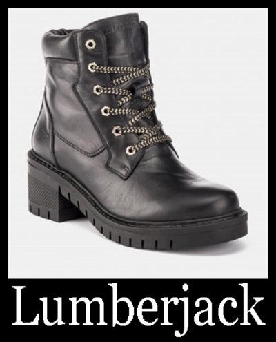 Scarpe Lumberjack Autunno Inverno 2018 2019 Look 22
