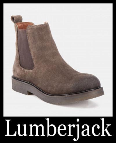 Scarpe Lumberjack Autunno Inverno 2018 2019 Look 24