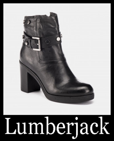 Scarpe Lumberjack Autunno Inverno 2018 2019 Look 26