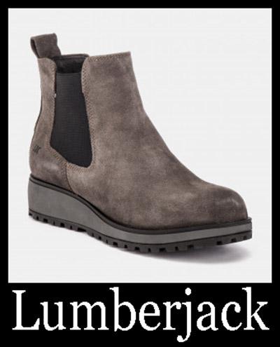 Scarpe Lumberjack Autunno Inverno 2018 2019 Look 3
